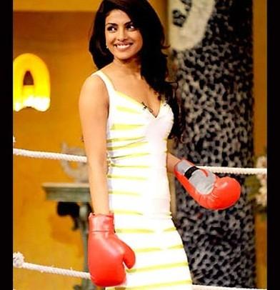 Priyanka Chopra Beauty, Diet and Weight loss  Tips