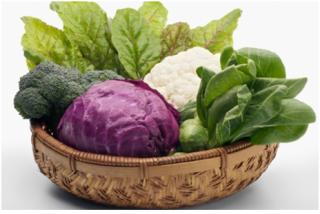 low carb vegitables