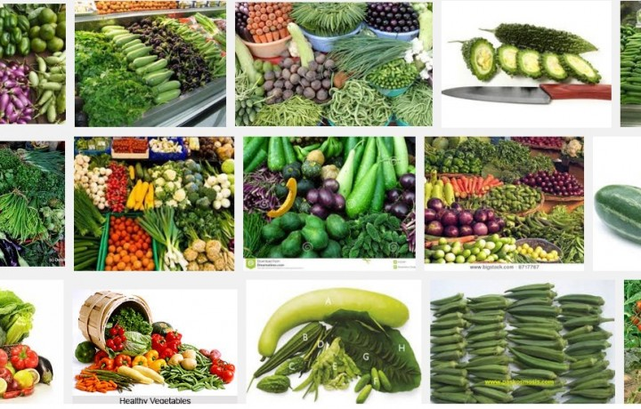 Indian Vegetables to Lose Weight
