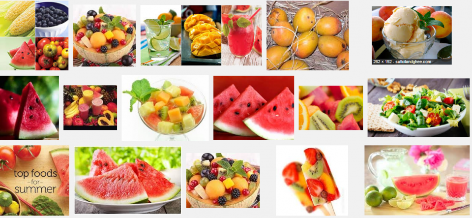 List Of Good Foods To Eat To Lose Weight