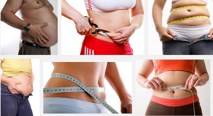 Reduce Stomach Fat