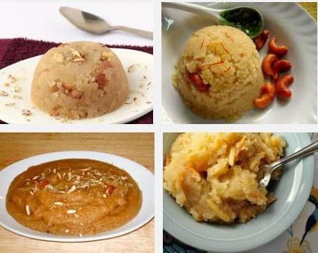 How to make Suji Halwa?