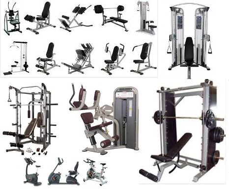 Cheap and Best Exercise and Fitness Equipment