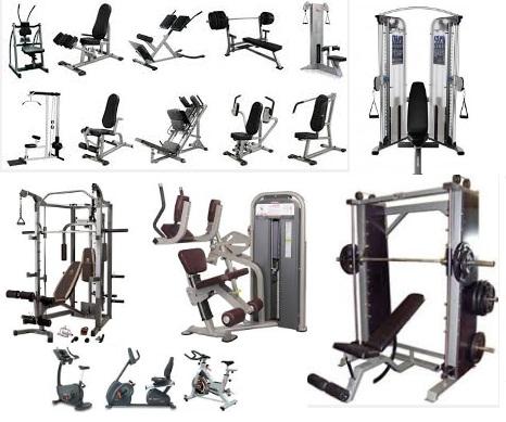 FitnessEquipment