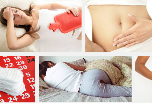 Menstrual What Foods Should Not Be Consumed