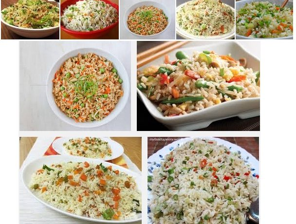 Tasty Low Calorie and Vegetarian Recipes