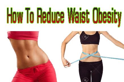 waist fat loss
