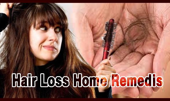 hair loss treatement home remedis