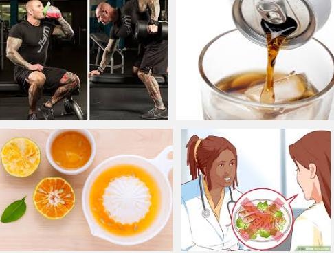 soda fasting diet