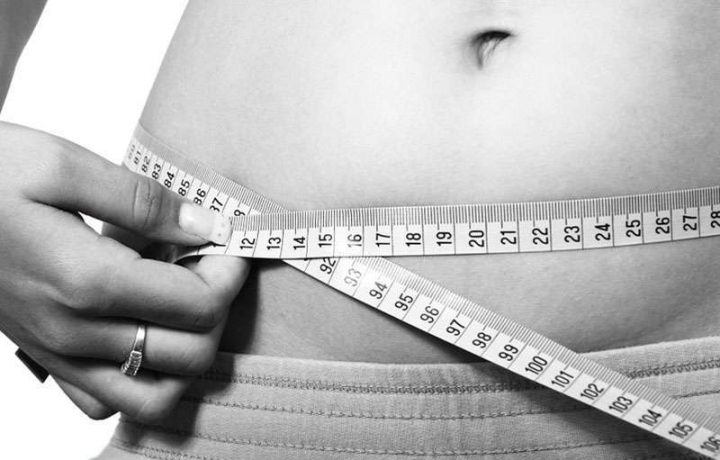 Tricky Solution-How to Eat To Lose Fat