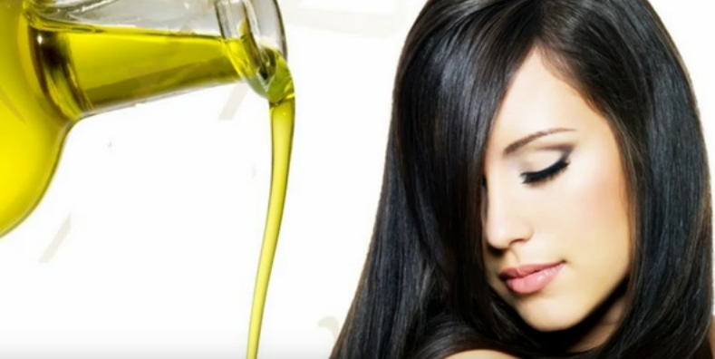 Does Oil Impairing Dandruff